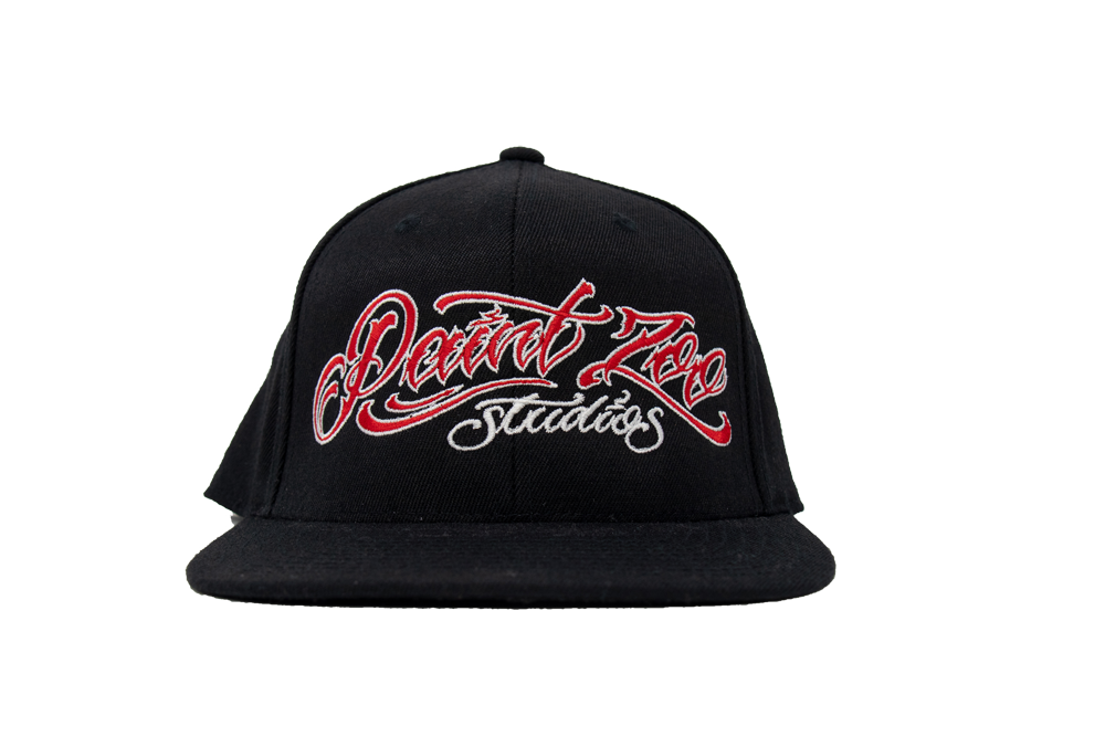 PaintZoo Logo Hat